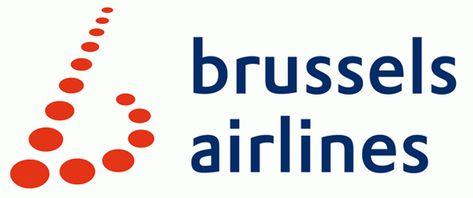 Resultado de imagem para brussel airlines logotipo