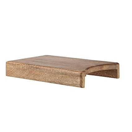 Wooden Chopping Board For Easy Waste Removal For Kitchen Use 12 X 8 Inches Mango Wood Beautiful Gift On All Occasion Wooden Chopping Boards Mango Wood Wood