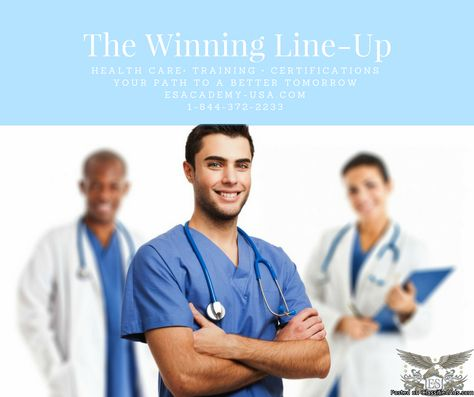Electrocardiogram Technician Phlebotomy Nursing Assistant Billing And Home Health Aide Classes Are The Winni Home Health Aide Nursing Assistant Home Health