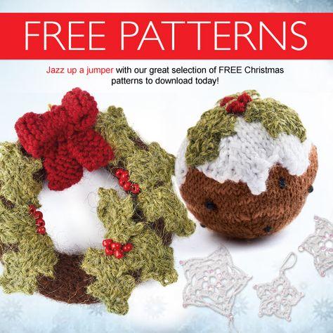 Snow Dog Knitting Pattern Free : RAYMOND BRIGGS FATHER CHRISTMAS KNITTING PATTERN   KNITTING PATTERN