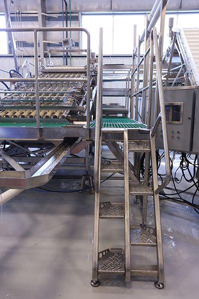 Lapeyre Stair   Alternating Tread Stair Gallery | Steel Alternating Tread  Stairs | Pinterest