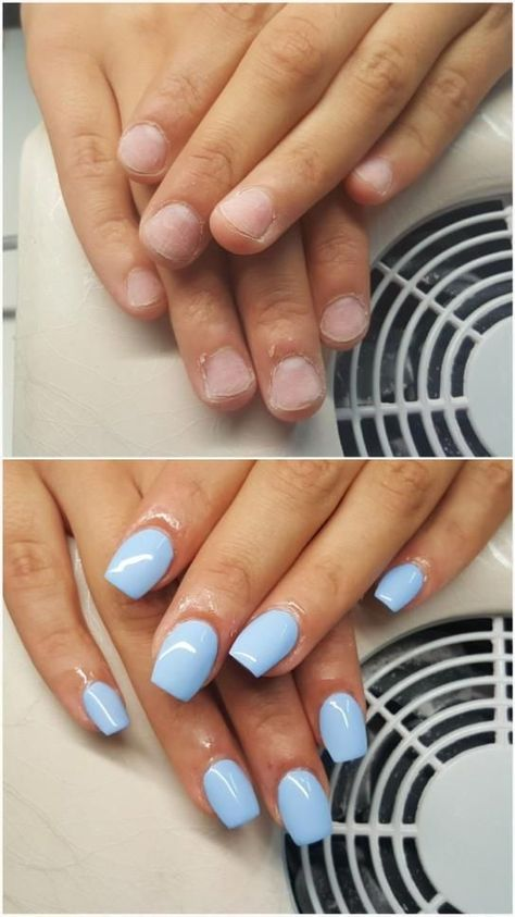 you should stay updated with latest nail art designs, nail colors, acrylic nails, coffin nails, almond nails, stiletto nails, short nails, long nails, and try different nail designs at least once to see if it fits you or not. Every year, new nail designs for summer fall winter spring are created and brought to light, but when we see these new nail designs on other girls hands, we feel like our nail colors is dull and outdated. #shortnailsartdesign #AcrylicNailsGlitter