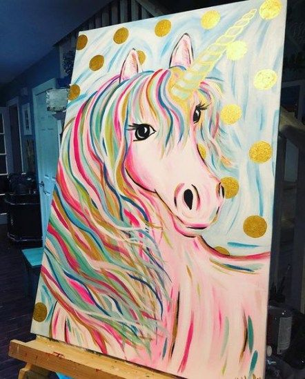 How to draw a unicorn easy products 44 Super ideas #howto