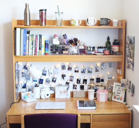 A look into my student dorm: Freshman Year College dorm room ideas college dor .A look inside my dorm: freshman year college dorm room ideas college dor all college students need this dorm room wall