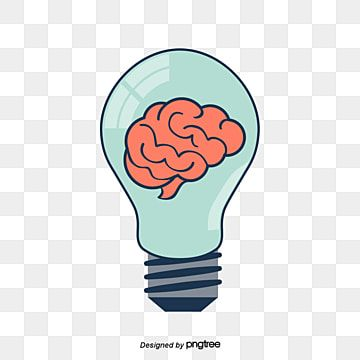 Creative Mind Light Bulb Light Bulb Brain Idea Png Transparent Clipart Image And Psd File For Free Download Creative Mind Map Free Graphic Design Creative