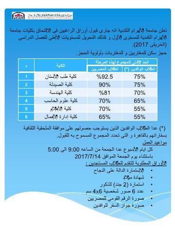 Arwa شروط ومصروفات جامعة الأهرام الكندية في مصر2017م Weather Map Screenshot Map