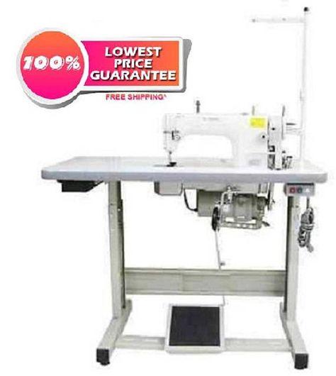 Sewing Industrial Machines Arts, Crafts & Sewing Juki DNU-1541S ...