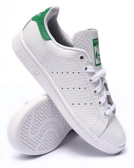 Adidas - Women White Stan Smith W Sneakers