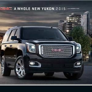 2015 Yukon Denali Wish We Would Ve Waited To Trade In The X5 Gmc Yukon Denali Gmc Yukon Yukon Denali