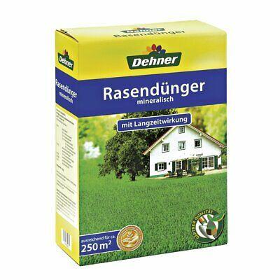 Ebay Sponsored Dehner Rasendunger Mit Langzeitwirkung Mineralisch 6 Kg Fur Ca 250 Qm 953 Ebay Bad Hersfeld Rasen
