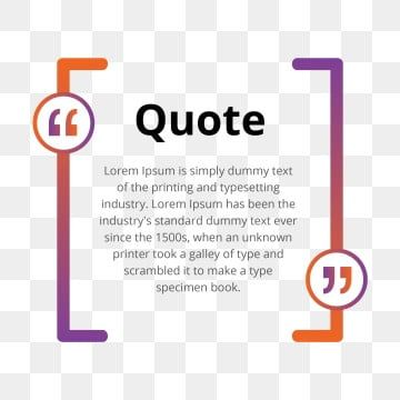 Abstract Quote Blank Bubble With Commas Template Abstract Quote Text Png And Vector With Transparent Background For Free Download Quotes Geometric Background Quote Backgrounds