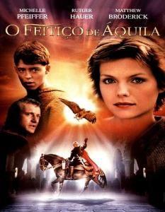 O Feitico De Aquila Dublado 1985 Capas De Filmes Filmes Filmes Romanticos Antigos