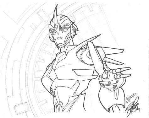 Transformers Prime Arcee Coloring Pages Coloring Pages Transformers Prime Transformers Transformers Coloring Pages