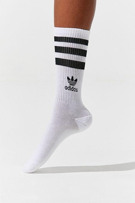 adidas Originals Roller Crew Sock | Socks, Urban outfitters