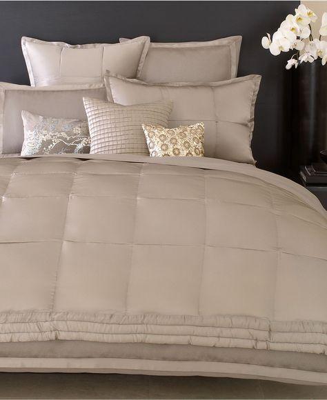 List Of Pinterest Donna Karan Home Apartments Bedding Collections - Donna-karans-modern-classics-bedding-collection
