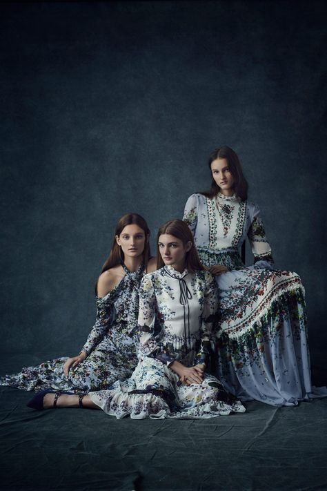 Pre-Fall 2016   Erdem Collection