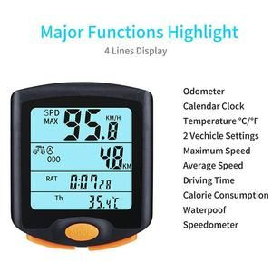 Pin By Dealsland Com On Smart Technology Odometer Wireless Cycling Computer