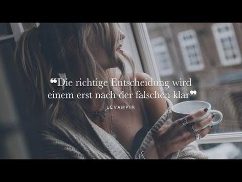 Tumblr Status Sprüche #Nachdenklich #Liebe #Inspirierend - YouTube