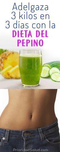 Bebidas de dieta de desintoxicación para recetas de pérdida de peso