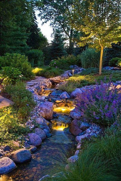 Everyone's collection: Garden design