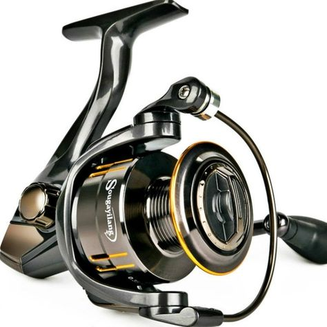 Abu Garcia Abumatic SX Angel