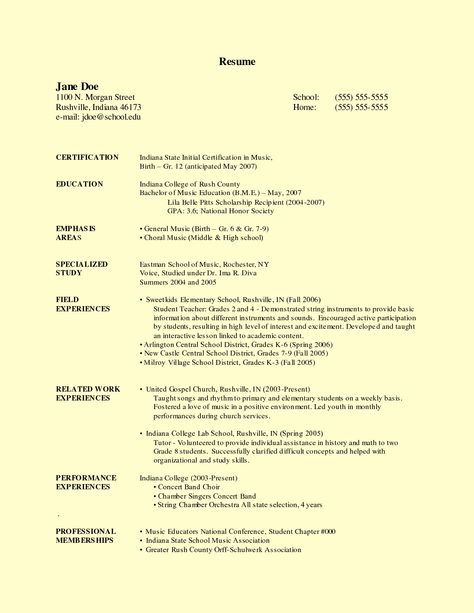 Amazing sample resume, totally stealing this format Sample - real estate consultant sample resume