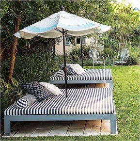 Inspiration Outdoor Furniture Meuble Jardin Idee Deco