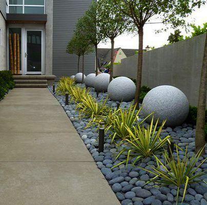 Landscape Gardening Courses Northern Ireland Round Modern Desert Landscape Design Where Landscape Gard Landscape Design Modern Landscape Design Landscape Plans