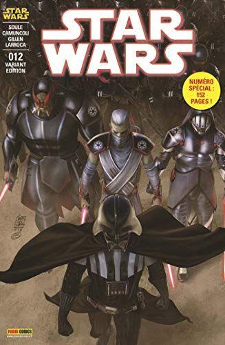 Telecharger Star Wars Nº12 Pdf Livre En Ligne Titre Star