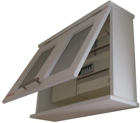 23 Hide a Fuse Box ideas | fuse box, fuse box cover, cover electrical panel | Home Fuse Box Cover |  | Pinterest