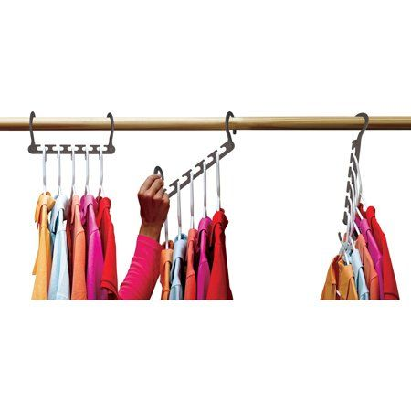 Home Storage Closet Organization Closet Storage Hanger