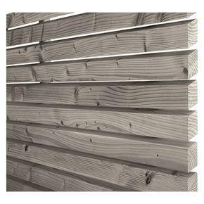 Bildergebnis Fur Betonwand Mit Holz Verkleiden Terrassenwand Betonwand Wandverkleidung Holz