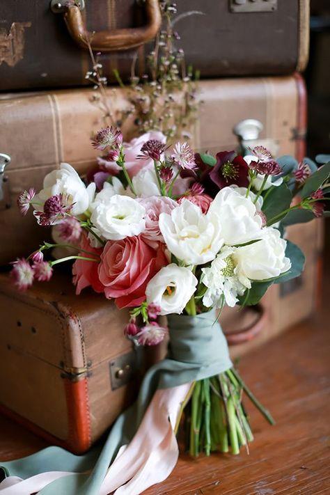 7 Consejos para escoger tu Ramo de Novia   El Blog de una Novia