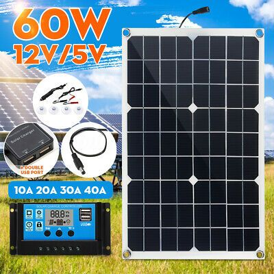 Rich Solar Solar Panel Adjustable Side Of Pole Mount Up To One 200w Module 54 99 Picclick In 2020 Solar Panels 12v Solar Panel Solar Panel Mounts