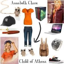 annabeth chase outfit  sc 1 st  Pinterest & Annabeth Chase outifts | My Dam Percy Jackson Board | Pinterest ...