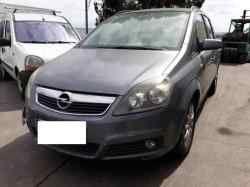 Despiece De Opel Zafira B Cosmo 1 9 Cdti 120 Cv 04 05 12 10 Vehiculos Tiendas Estados Para Whatsapp