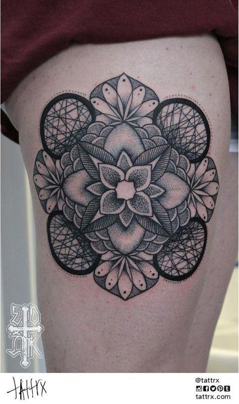 ED.INK Tattoo @ ed.ink | Bielefeld Germany