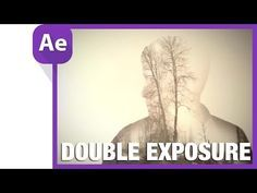 true detective titles HBO after effects tutorial - YouTube
