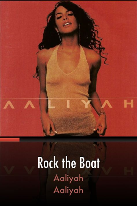 Pin by Brian Thomas on Music   Aaliyah songs, Aaliyah ...