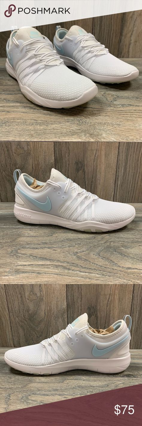 Nike Free Tr 7 Reflect Training Shoes Light Bone Training Shoes Shoes White Sneaker