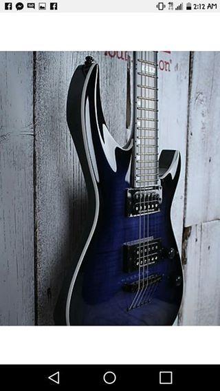 Https Www Facebook Com Guitar Electric Guitar Music Instruments