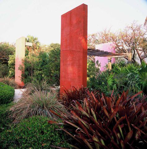 01 Richard Felber Photography Casa Morada Garden Tropical