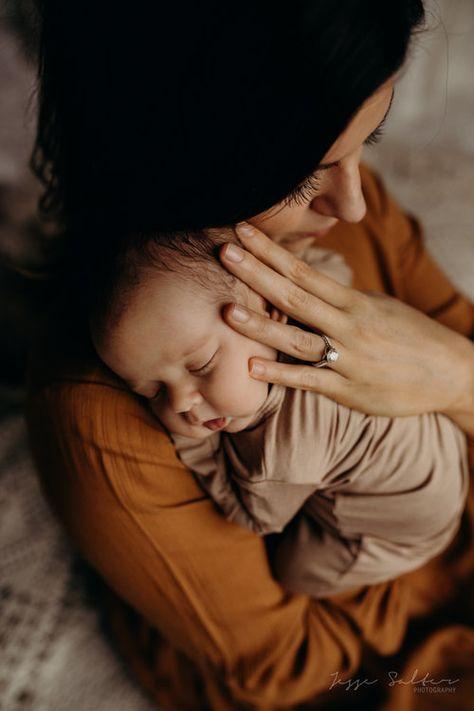 Newborns — Jesse Salter Photography