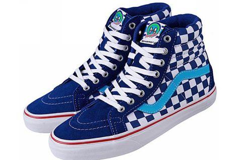 Vans, Sneakers, Vans skateboard