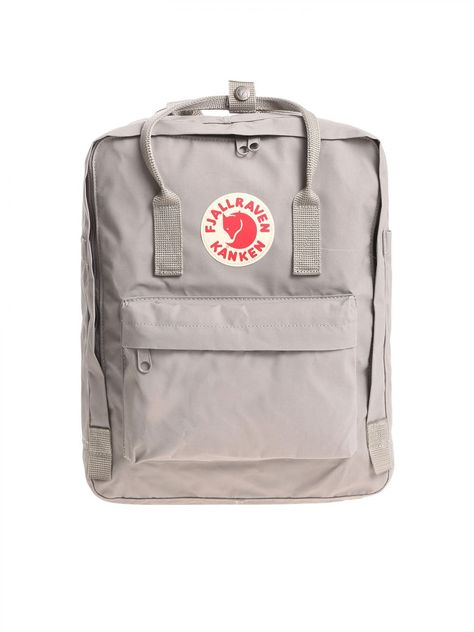 Fjall Raven KÅnken Mini Backpack In Gray