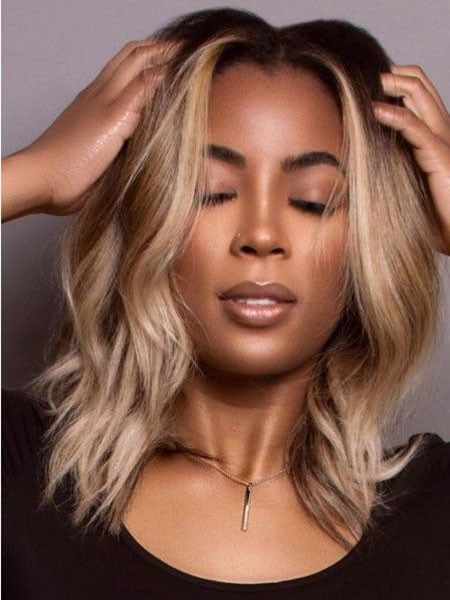 Best Short Hairstyles for Black Women 2018 \u2013 2019
