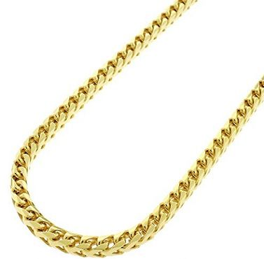 25 Latest Gold Chain Designs For Men To Look And Feel More Masculine Gold Chain Design Gold Chains Gold Chains For Men