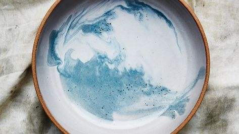 4 Ceramic Dishes We're Putting Everything in Right Now
