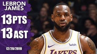 Lebron James Becomes The Ninth Player In Nba History To Record 9 000 Career Assists And He Does It With A Full Co Lebron James Lebron James Lakers Kobe Bryant