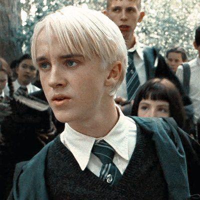 Harry Potter Icons, Mundo Harry Potter, Harry Potter Draco Malfoy, Harry Potter Cast, Harry Potter Characters, Severus Snape, Hermione Granger, Tom Felton, Draco Malfoy Aesthetic